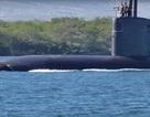"""Tàu ngầm Mỹ tiến về Địa Trung Hải giữa lúc Syria """"căng như dây đàn"""""""