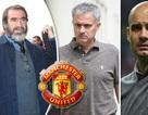 Thất vọng vì Mourinho, huyền thoại MU muốn mời Pep Guardiola