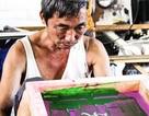 Gặp người chế tạo đèn kéo quân kỷ lục Việt Nam