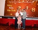 """Tác giả giành Giải thưởng NTĐV cao nhất năm đầu tiên: """"Bước ngoặt giúp chúng tôi tiến xa"""""""