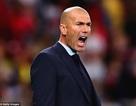HLV Zidane lên tiếng về tương lai, Mourinho lo sốt vó