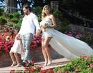 Denise Richards tái hôn ở tuổi 47