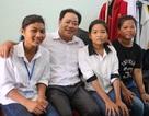 Gian nan hành trình gieo chữ nơi ngôi trường đặc biệt ở Hà Tĩnh