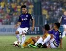 V-League 2018 hạ màn sớm và sự áp đảo của CLB Hà Nội