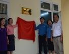 Quảng Bình: Khánh thành nhà nội trú cho giáo viên vùng khó khăn