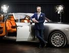 Cựu giám đốc thiết kế của Rolls-Royce đầu quân cho hãng xe Trung Quốc