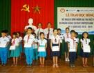 """705 học sinh nhận học bổng """"Kế hoạch ươm mầm đại thụ Việt Nam"""""""