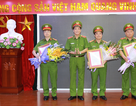 Tướng Đoàn Việt Mạnh giữ chức Cục trưởng Cục Phòng cháy chữa cháy
