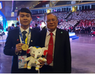 Sinh viên Trường ĐH Sư phạm Kỹ thuật Vĩnh Long đạt HCV Kỳ thi tay nghề ASEAN