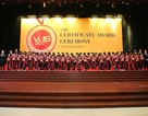 VUS trao chứng chỉ Anh ngữ quốc tế cho 1.928 học viên