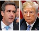 """Ông Trump nói tiền """"bịt miệng"""" sao phim khiêu dâm là hợp pháp"""