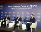 """Chủ tịch WEF: """"Lỡ chuyến tàu Cách mạng 4.0 là bỏ lỡ sự phát triển thịnh vượng"""""""