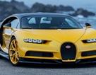 Bugatti có thể phải khai tử động cơ W16 huyền thoại