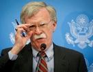 Mỹ để ngỏ khả năng tấn công các mục tiêu của Nga ở Syria