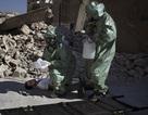 Nga: Các vụ tấn công bằng vũ khí hóa học ở Idlib bắt đầu được dàn dựng