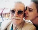 Nam diễn viên 87 tuổi ly dị vợ 27 tuổi vì bị từ chối ân ái