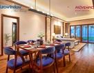 Mövenpick Resort Cam Ranh ghi điểm ấn tượng trong mắt giới thượng lưu