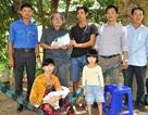 Bạn đọc giúp mẹ con chị Hồ Thị Quý hơn 335 triệu đồng