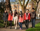 Học bổng GCSE, Alevel tại Abbey DLD Colleges - Cambridge, London, Manchester