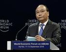 """Khai mạc Diễn đàn Kinh tế thế giới tại Hà Nội: Việt Nam là """"Ngôi sao đang lên"""""""