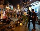 Táo tợn chích điện cướp xe SH ngay giữa Sài Gòn