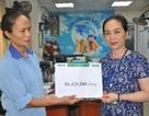 Bé Duy Dương bị dập phổi được bạn đọc giúp đỡ hơn 86 triệu đồng