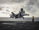 """Mỹ sắp lần đầu đưa """"chim sắt"""" đắt đỏ F-35 thực chiến"""