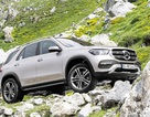 Mercedes-Benz chính thức giới thiệu GLE thế hệ mới