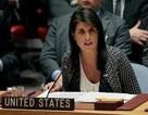 Mỹ cảnh báo Nga hậu quả thảm khốc nếu tiếp tục không kích Syria