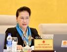 Chủ tịch Quốc hội: Cần phát triển, nâng cao vị thế 2 Đại học Quốc gia