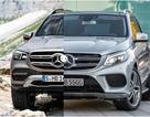 So sánh Mercedes-Benz GLE thế hệ mới và cũ
