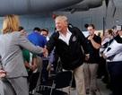 Tổng thống Trump hứng chỉ trích vì bình luận về cơn bão khiến gần 3.000 người chết