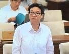 Phó Thủ tướng nói về thí điểm Công nghệ giáo dục của GS. Hồ Ngọc Đại
