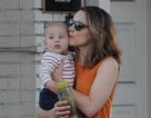 Rachel McAdams lần đầu để lộ con trai cưng
