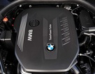 BMW ngừng bán xe động cơ diesel tại Bắc Mỹ