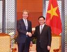 """Việt Nam đề nghị Diễn đàn kinh tế thế giới hỗ trợ """"ươm mầm"""" Start-up"""