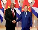 Cuba trân trọng tình đoàn kết và sự ủng hộ nhất quán của Việt Nam