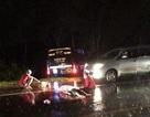 Hai thanh niên tử vong tại chỗ sau va chạm với xe ô tô