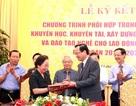 Hội Khuyến học VN ký kết với Bộ LĐ-TB&XH nâng cao đào tạo nghề cho lao động nông thôn