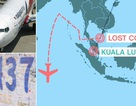 Kết thúc cuộc tìm kiếm MH370 đầu tiên ở rừng rậm Campuchia