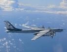 """""""Chim săn mồi"""" Mỹ liên tiếp chặn máy bay ném bom Nga áp sát không phận"""