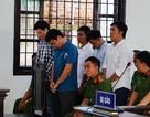 5 cán bộ Công an dùng nhục hình đánh chết bị can lãnh án