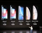 Apple ra mắt 3 phiên bản iPhone mới: XS, XS Max hai SIM và XR nhiều màu sắc