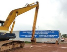 Thanh tra toàn diện dự án BT cầu Đồng Sơn và việc cho mượn đất công viên tại Bắc Giang