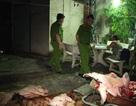 Kinh hoàng 2 cơ sở giết mổ, mua bán lợn chết - bệnh