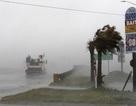 Siêu bão Florence càn quét bờ biển Mỹ, đường phố biến thành sông