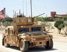 """Mỹ tập trận bắn đạn thật ở Syria để """"nắn gân"""" Nga"""