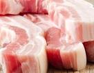 Bộ Nông nghiệp yêu cầu tạm dừng nhập thịt lợn từ Hungary và Ba Lan
