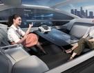 Volvo 360c - Tương lai kỳ diệu của xe tự lái