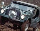 Không phải Cayenne hay Macan, đây mới là mẫu xe địa hình đầu tiên của Porsche